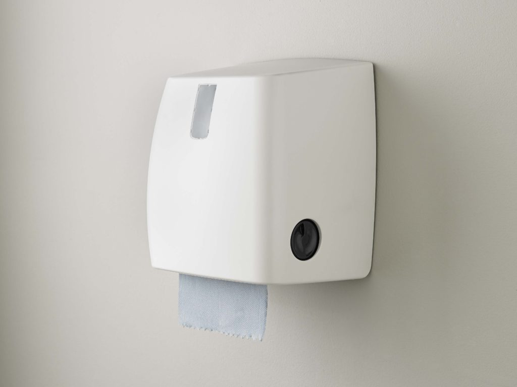 handtowel-dispenser-closed